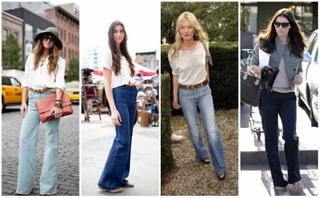 Wide Leg Jeans | So Much to Smile About