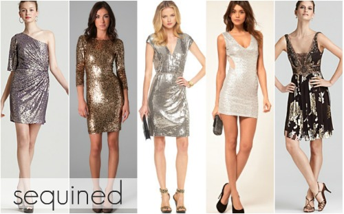 New Year's Eve Dresses | So Much to Smile About