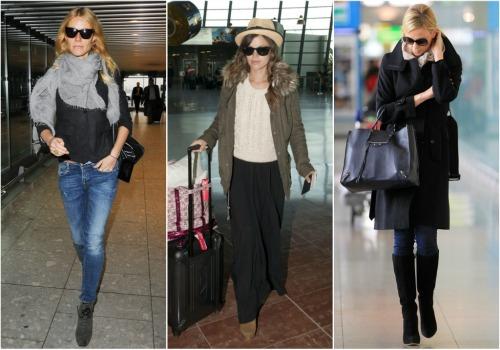 Celebrity travel style: 3 star-inspired