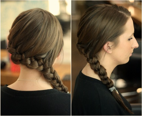 how to get waves if you cant braif your hair