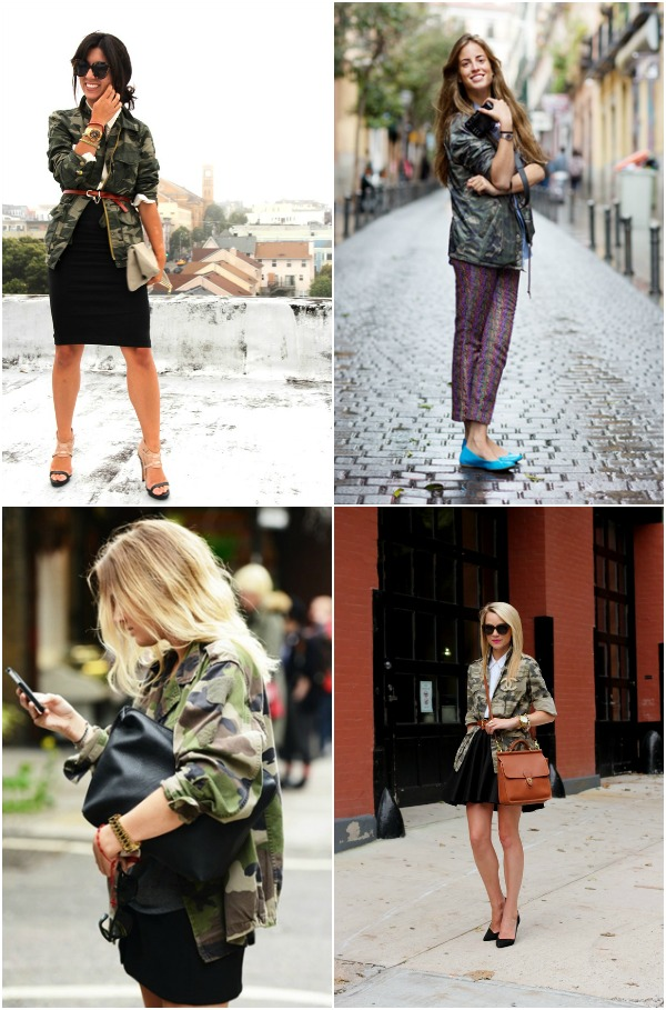d7decc542cd28 How To Wear: Camo Jacket | So Much to Smile About