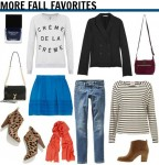 more fall favorites