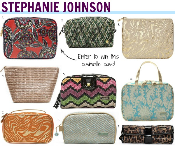 Stephanie Johnson Giveaway So Much To Smile About