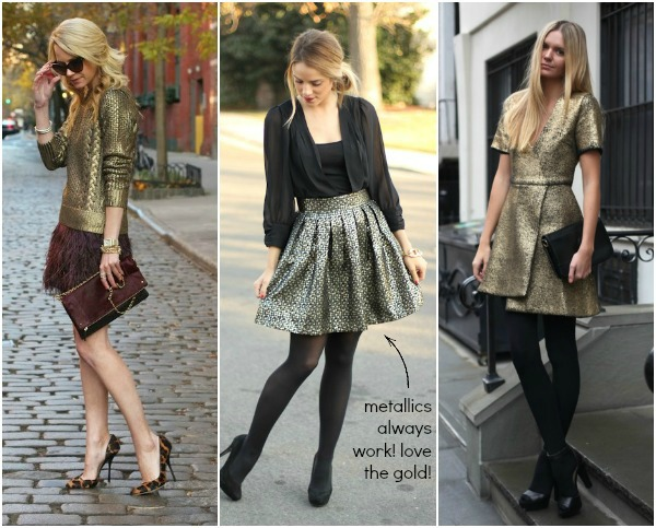 d11aa7d71d22 Holiday Party Outfits | So Much to Smile About