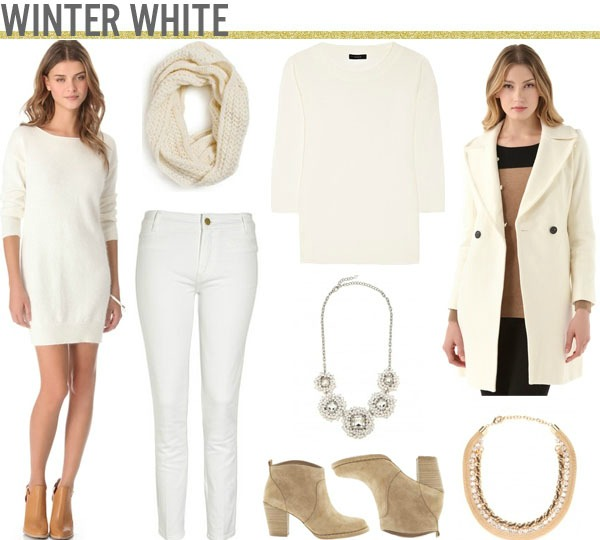 - Winter White So Much To Smile About
