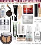 beauty resolution products